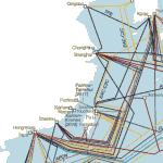 中国光缆出口分布