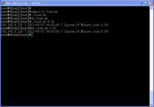 FreeBSD下shell脚本监控系统负载 [原创]